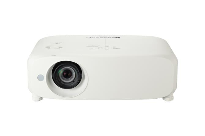 projector panasonic VX610