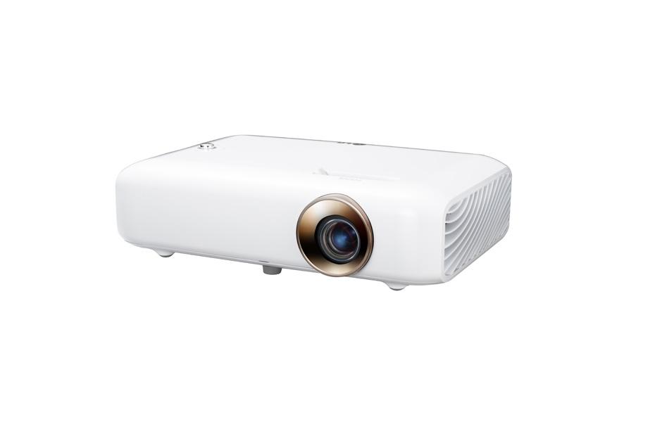 projektor lg mini