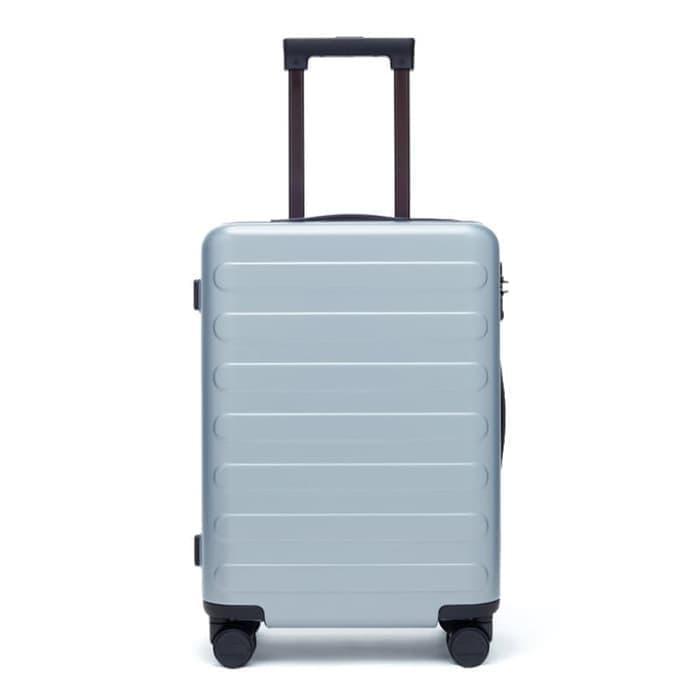 "Koper xiaomi seven bars 24"" luggage"