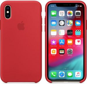 MRWC2FE/A IP XS Silicone Case Product