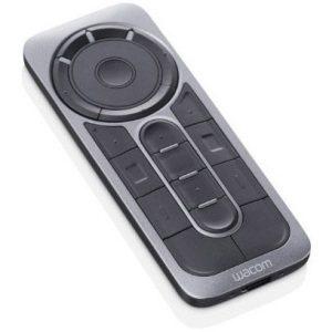 wacom express key remote
