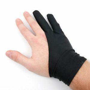 Glove Sarung Tangan Gambar